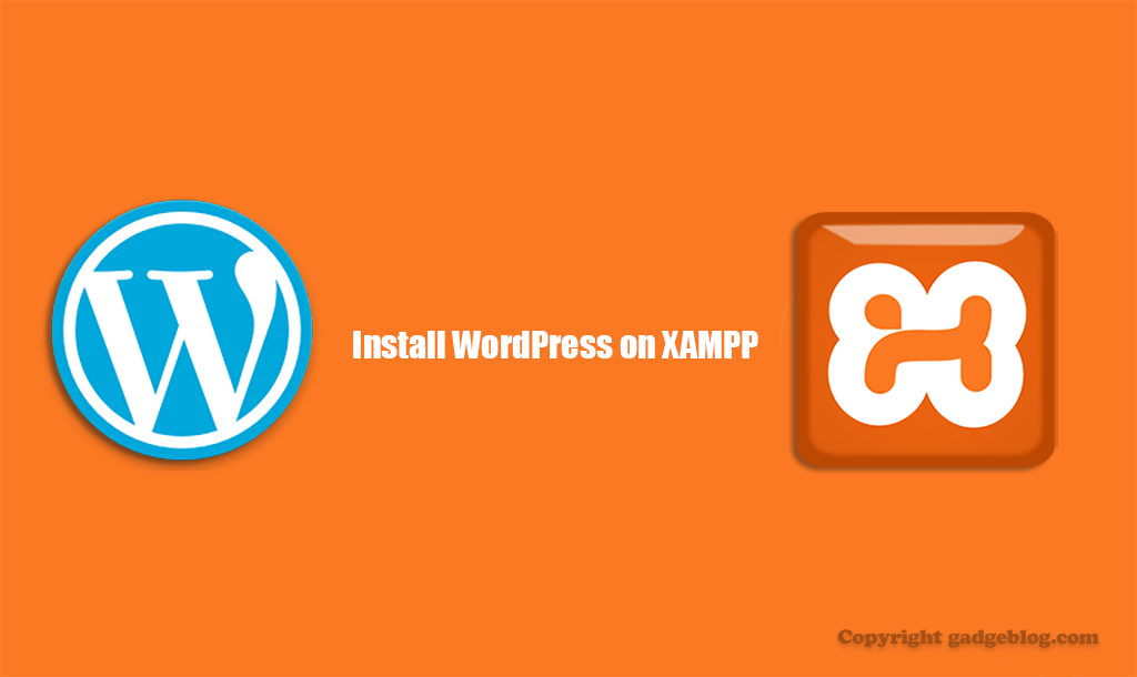 Install-WordPress-on-Xampp