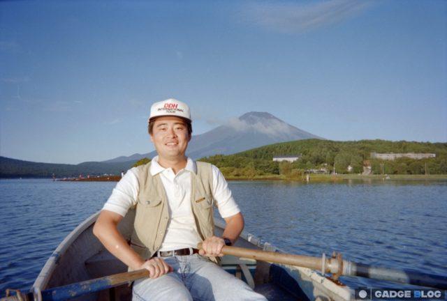 山中湖13