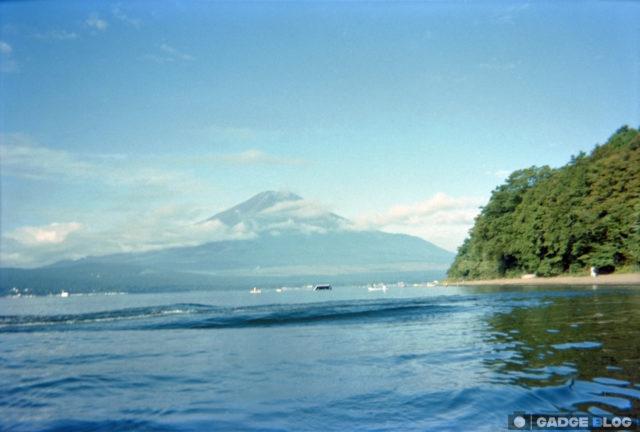 山中湖10