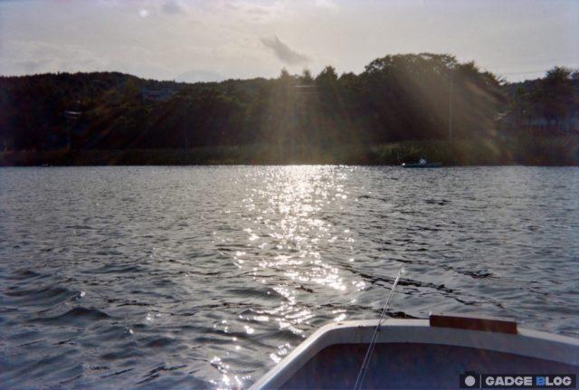 山中湖12