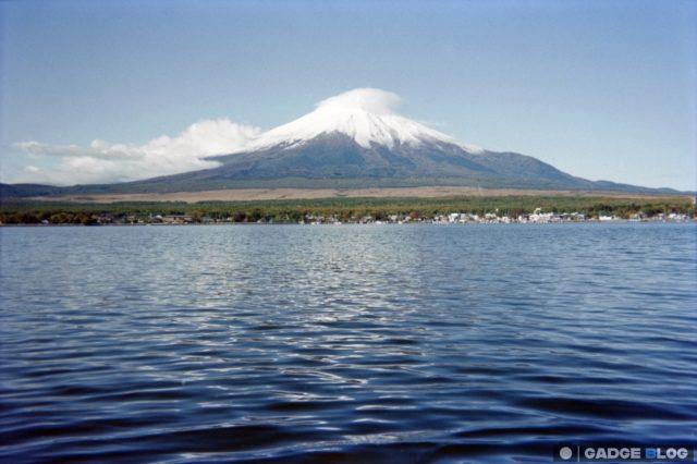 山中湖14